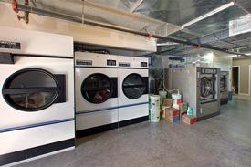Laundry Onsite