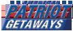 American Patriot Getaways Logo