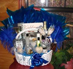 The Honeymoon Basket