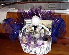 Lavender Temptation