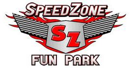 Speedzone Fun Park Hopper logo