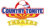 County Tonite Theatre in Pigeon Forge logo