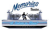 Memories Theater in Pigeon Forge logo