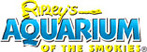One time pass to visit the Ripley's Aquarium of the Smokies logo