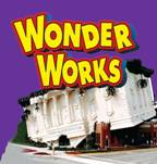 WonderWorks in Pigeon Forge logo