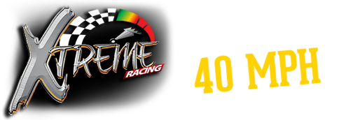 Xtreme Racing Center Pigeon Forge logo