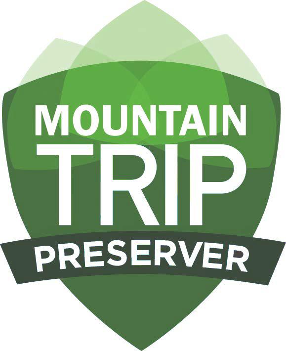 Mountain Trip Preserver by RedSky Insurance